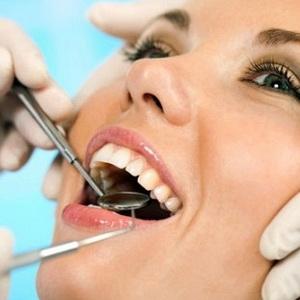 Все виды лечения зубов